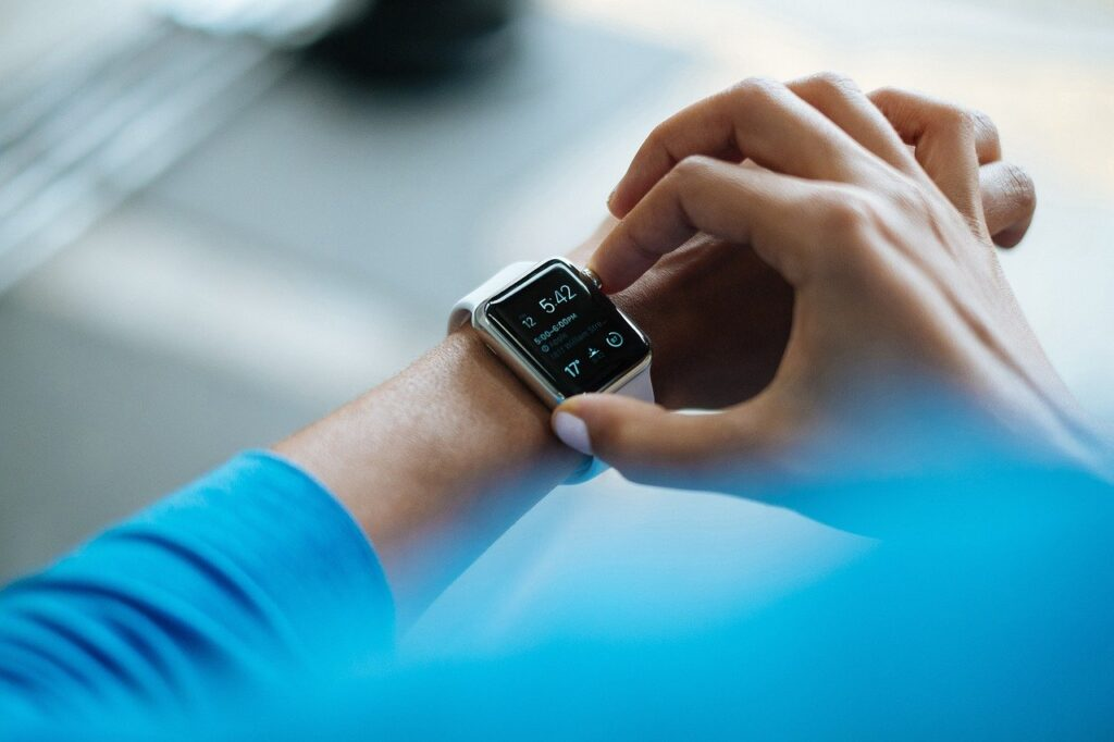 Smartwatches and Fitness trackers