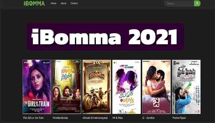 ibomma 2021 Download