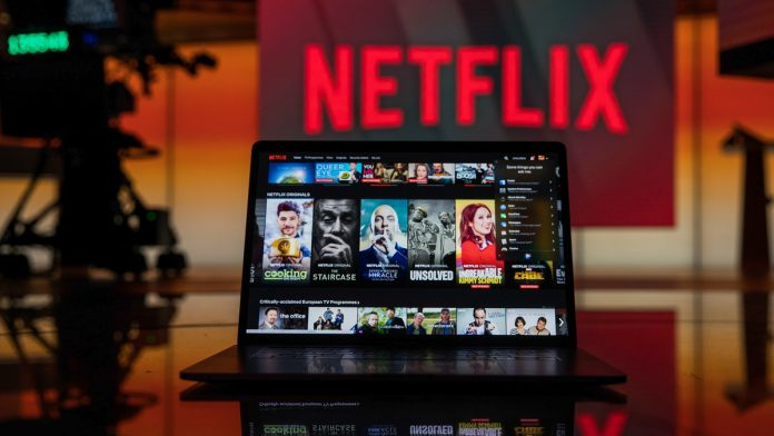 Netflix for PC Free Download