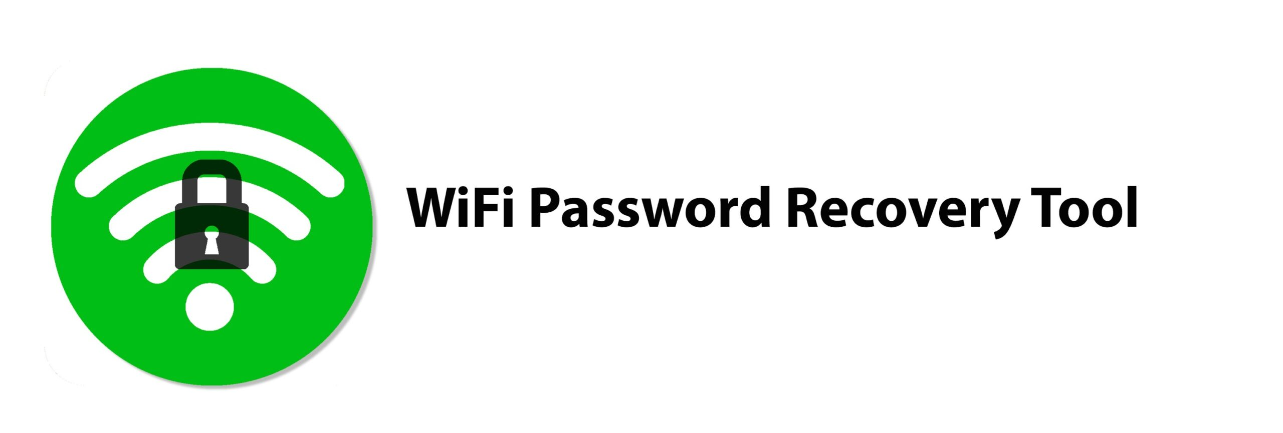 Wireless Password Recover for PC