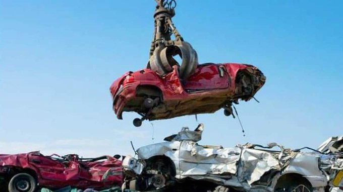 vehicle scrappage policy 2