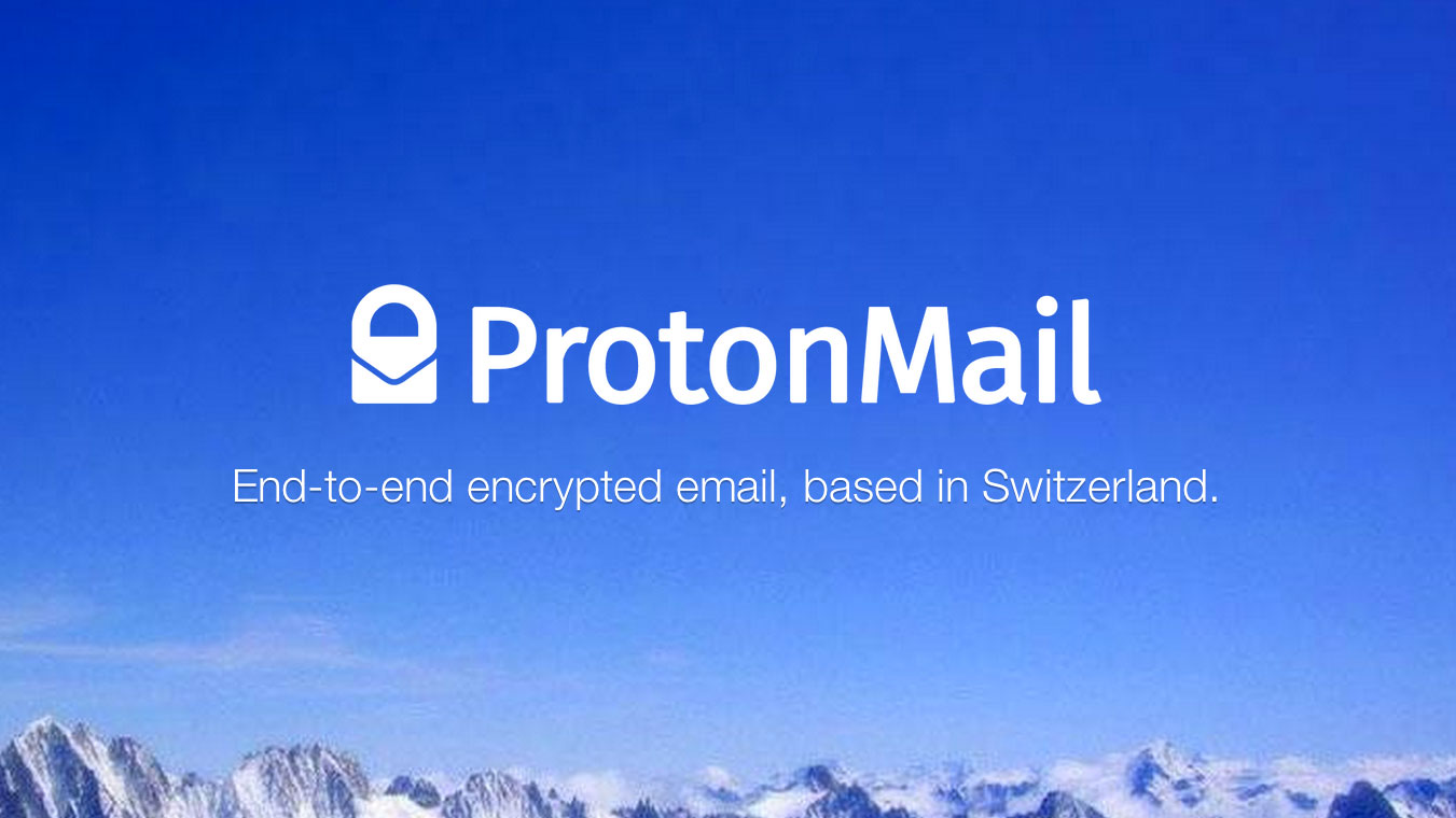 Protonmail for pc